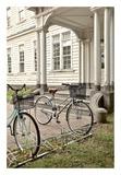 Japan Bicycle 19 Prints by Alan Blaustein