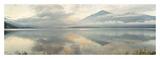 Gravedonna Lake Vista Prints by Alan Blaustein