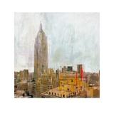 New York 01 Prints by Markus Haub