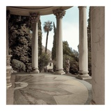 Lombardy 12 Prints by Alan Blaustein