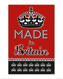 Made in Britain Prints by Mary Fellows
