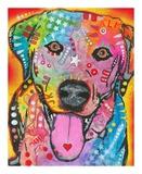 Loving Joy Prints by Dean Russo