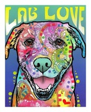 Lab Love Prints by Dean Russo