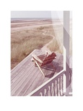 Hamptons II Prints by Malcolm Sanders