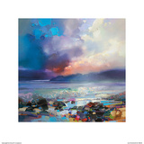 Lacuna Prints by Scott Naismith