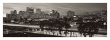 Oakland Pano 1 Prints by Alan Blaustein
