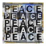 Peace Art by Sven Pfrommer