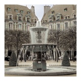 Paris 11 Prints by Alan Blaustein