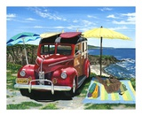 Palisades Picnic Prints by Scott Westmoreland