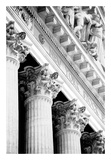 New York Stock Exchange 20 Poster by Jeff Pica