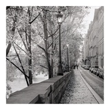 Paris 23 Prints by Alan Blaustein