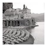 Ombrellone da Spiaggia 31 Prints by Alan Blaustein