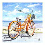 My Orange Pride Prints by Scott Westmoreland