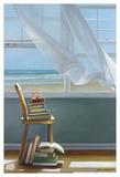 Summer Reading List Posters by Karen Hollingsworth