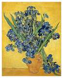 Irises, 1890 Posters by Vincent van Gogh