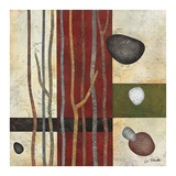Sticks and Stones V Prints by Glenys Porter