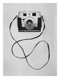 Retro Point & Shoot 11 Prints by Alan Blaustein