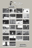 The Gashlycrumb Tinies Kunst af Edward Gorey