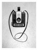 Retro Point & Shoot 26 Prints by Alan Blaustein