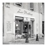 La Noblesse Print by Alan Blaustein