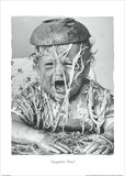 Spaghetti Head Posters by  Unknown