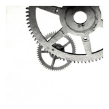 Retro- Gears 9 Prints by Alan Blaustein