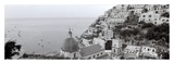 Positano 1 Posters by Alan Blaustein