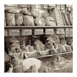 Marketplace 4 Posters by Alan Blaustein