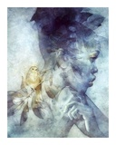 Midas Posters by Anna Dittman