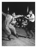 The Savoy Ballroom Posters by Cornell Capa