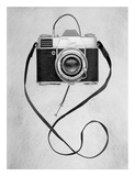 Retro Point & Shoot 28 Prints by Alan Blaustein