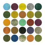 Rustic Rounds 4.0 Print by Michelle Calkins
