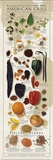 Regional Spices - American Grill Prints by  Ziegler/Keating