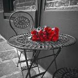 Romantic Roses II Posters por Assaf Frank