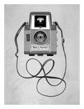 Retro Point & Shoot 31 Art by Alan Blaustein