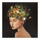 Slow Food for Thought Prints by Duy Huynh
