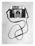 Retro Point & Shoot 27 Prints by Alan Blaustein