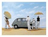 The 600 Prints by Guido Borelli