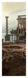Portico Vista Prints by Alan Blaustein