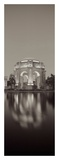 Palace Of Fine Arts Pano 1 Prints by Alan Blaustein