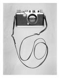 Retro Point & Shoot 13 Prints by Alan Blaustein
