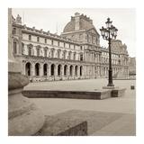 Paris 9 Print by Alan Blaustein