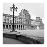 Paris 19 Prints by Alan Blaustein