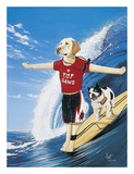 Top Dawg Prints by Scott Westmoreland