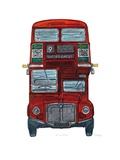 Routemaster Posters by Barry Goodman