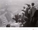 World Series, Pittsburgh, 1960 Art by George Silk