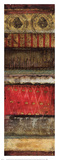 Vibrant Nuances II Print by John Douglas