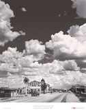 Route 66 Plakater af Andreas Feininger