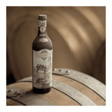 Wine 3 Print by Alan Blaustein