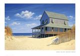 Westerly Breeze Affiche par Daniel Pollera